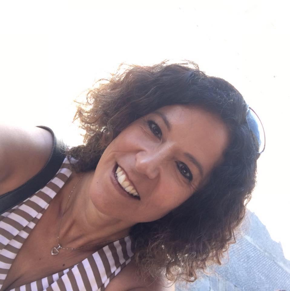 Rosa Negreira